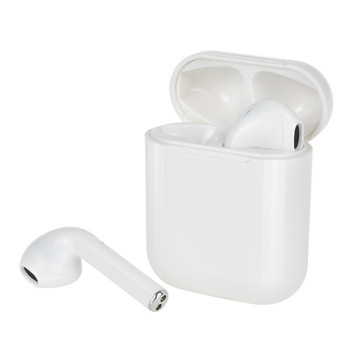 MINI Wireless Bluetooth headphones I9S TWS Earphones Earbuds Headset with Charger Box for Apple iPhone 6 7 8 X XS phone