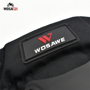 Image 3 - WOSAWE Motorcycle Elbow Pads and Knee Pads Adult Snowboard Volleyball Cycling Hockey Pads Arm Guard Protective Armor Gear