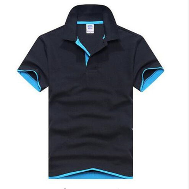 2019 Mens Polo Shirt…