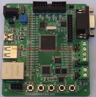 STM32F107 Development Board Ethernet RC522 2 CAN 1 485 Internet Of Things