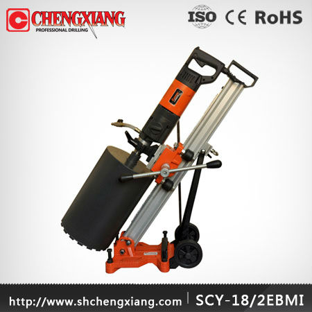CAYKEN handheld diamond core drill machine SCY-18/2EBM