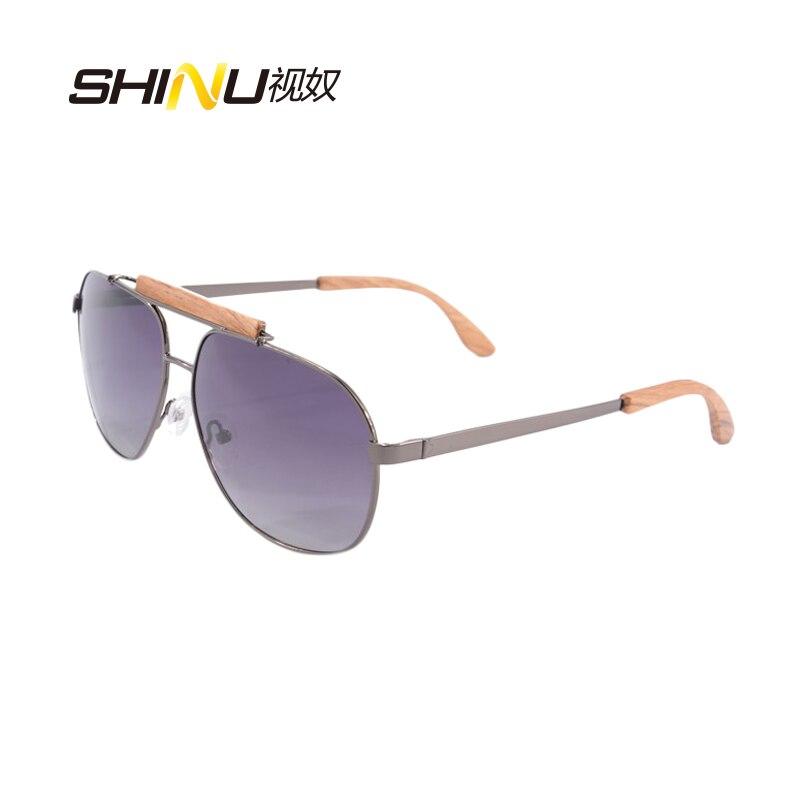 Новое поступление брендовые дизайнерские ретро металлические солнцезащитные очки мужские солнцезащитные очки TAC Polariod металлические и бам...