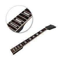 1Pc Electric Guitar Neck For Gibson Les Paul LP Parts Maple Rosewood 22 Fret