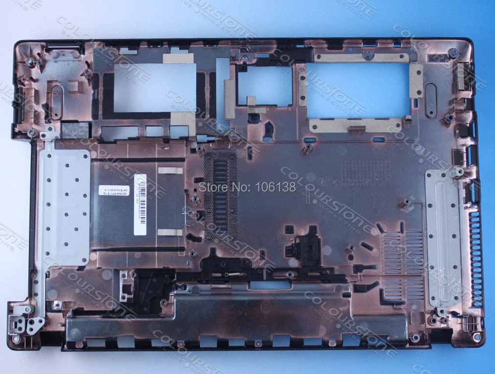 NEW bottom case For Acer Aspire 5551 5251 5741z 5741ZG 5741 5741G 5742G Bottom base Case AP0FO000700 Cover D case AP0FO000700
