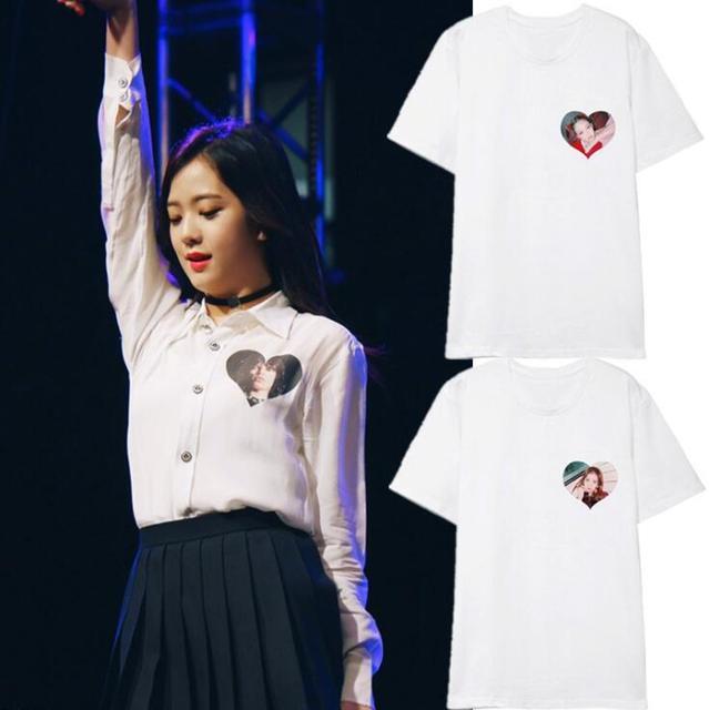 BlackPink Joosie T-Shirt