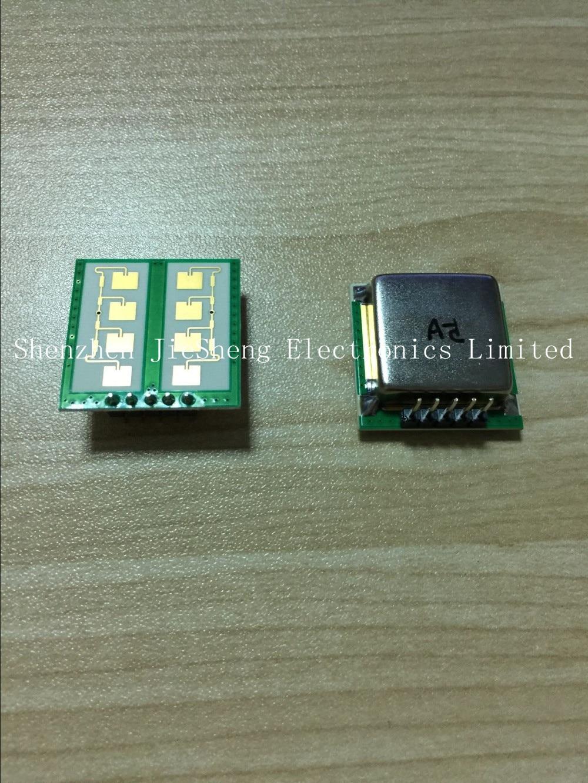 Бесплатная доставка % 100 Новый CFK024-5A 24 ГГц радар датчики поддержка FMCW/FSK/CW режим, измерения скорости, начиная, предотвращения столкновений