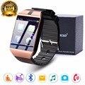 Cawono DZ09 Bluetooth Montre Smart Watch Smartwatch Relogios Montre TF Carte SIM Caméra pour iPhone Samsung Huawei Android Téléphone PK Y1 q18