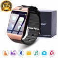 Cawono DZ09 inteligente reloj Bluetooth Smartwatch, relojes reloj TF tarjeta SIM cámara para iPhone Samsung Huawei teléfono Android PK Y1 q18