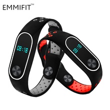 Miband 2 Bracelet Colorful Strap Wristband Replacement Accessories