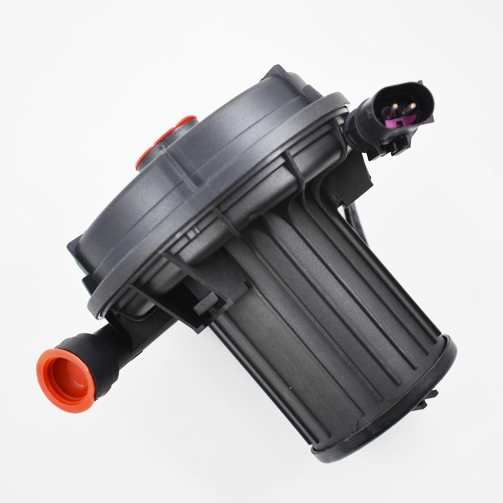 Secondary Smog Air Pump Emission Control 11727571589 fits BMW E46 E60 E64 E53