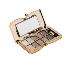 Professional Makeup Brand Earth Color 10 Colors Eyeshadow Palette Glitter Eye Palette  Matte  Pigments Eye Shadow dropship F5.9