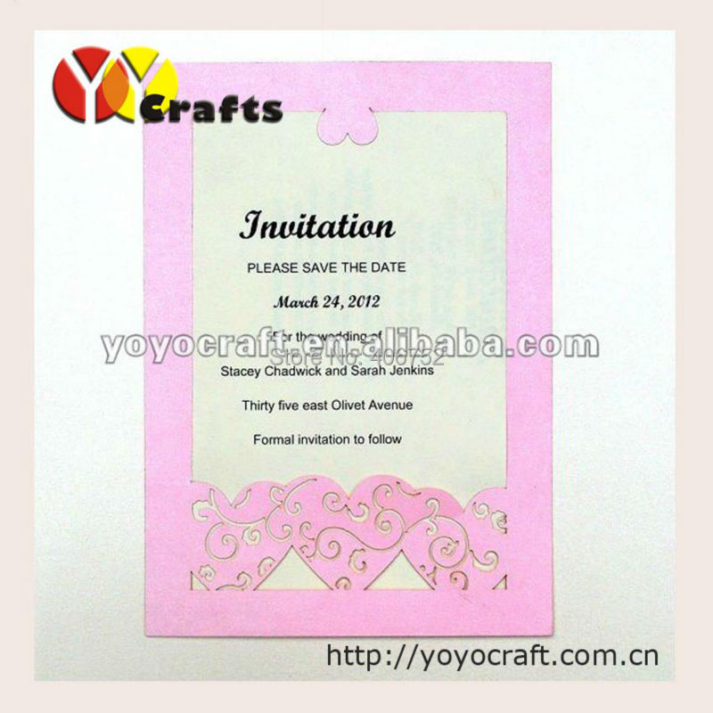 Simple And Elegant Kinds Of Wedding Birthday Party Menu Card Special