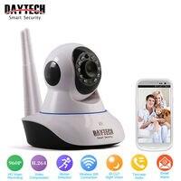 DAYTECH WiFi Camera IP 960P Home Security Camera Wi Fi P2P Two Way Audio IR Night