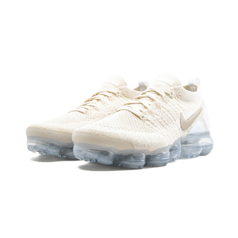 8ac8428a18b5 Nike Air Vapormax Flyknit 2.0 Women s Running Shoes White Lightweight  Non-slip Shock Absorbing Breathable Sneakers 942843 800 - aliexpress.com -  imall.com