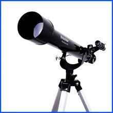 On sale Professional 60az refraction astronomical telescope POWERSEEKER entry level