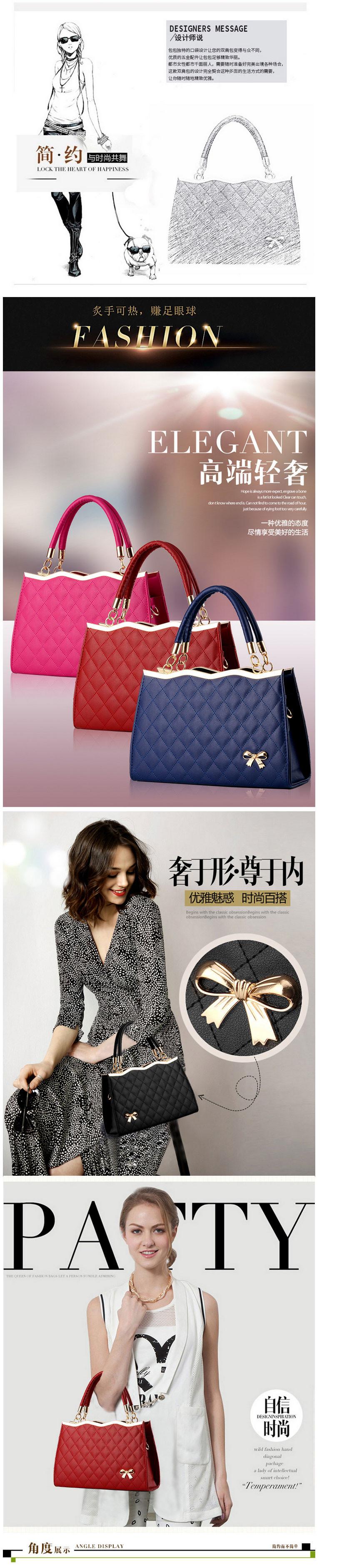 7fc4e0405d67 Shoulder messenger bag High Quality genuine leather bags handbags women  famous brands 2016 Fashion Ladies dollar price 1724. 0 NB360 01 NB360 03 ...