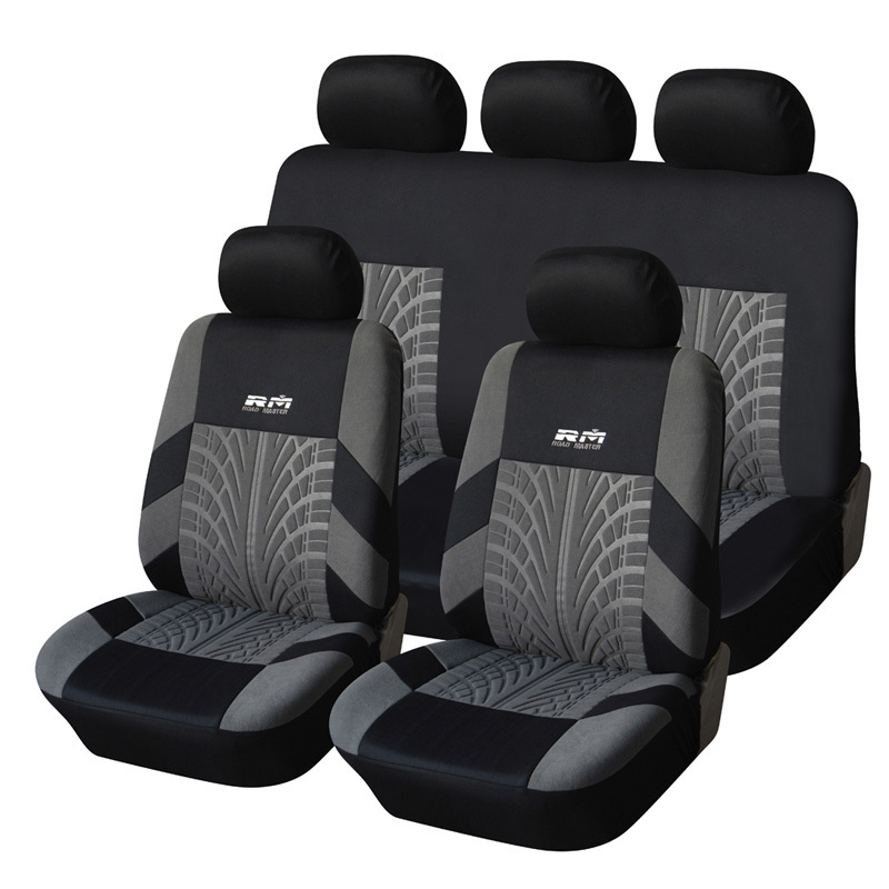 Aliexpress Buy Car Seat Cover Polyester Fabric