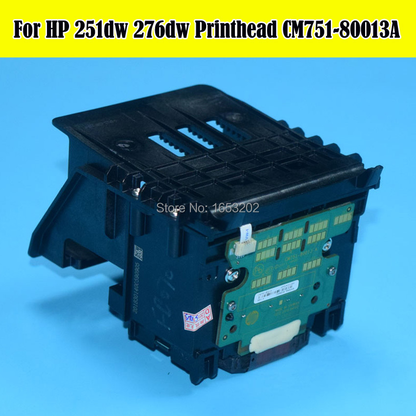 100% Test OK Printer Head For HP 950 951 Printhead For HP Officejet Pro 251dw 276dw 8100 8600 8610 8620 8630 8640 CM751-80013A картридж с чернилами yotat hp 8100 8600 8610 8620 8630 8640 8660 8615 8625 251dw 276dw for hp 950 printhead