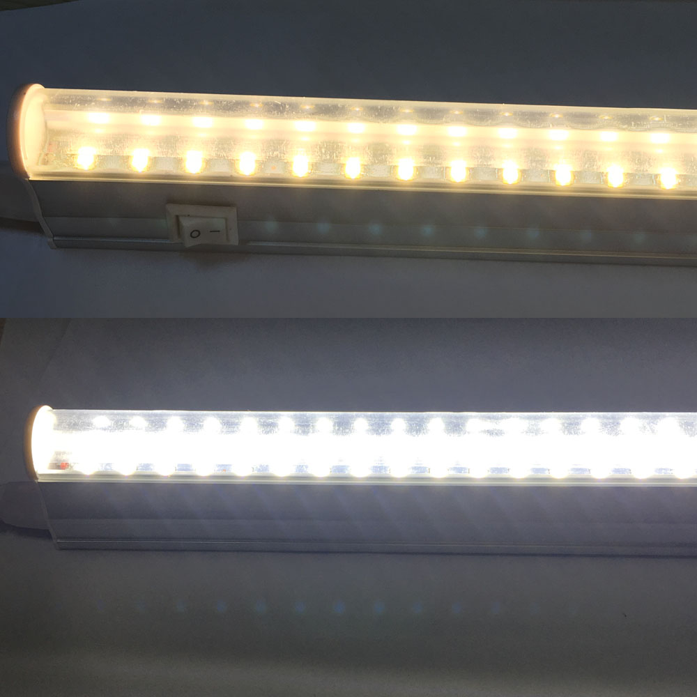 Switch t5 led tube light t5 lampada lamp strip light 6w 30cm 10w switch t5 led tube light t5 lampada lamp strip light 6w 30cm 10w 60cm led light 110 240v epistar smd2835 milky or clear in led bulbs tubes from lights arubaitofo Gallery