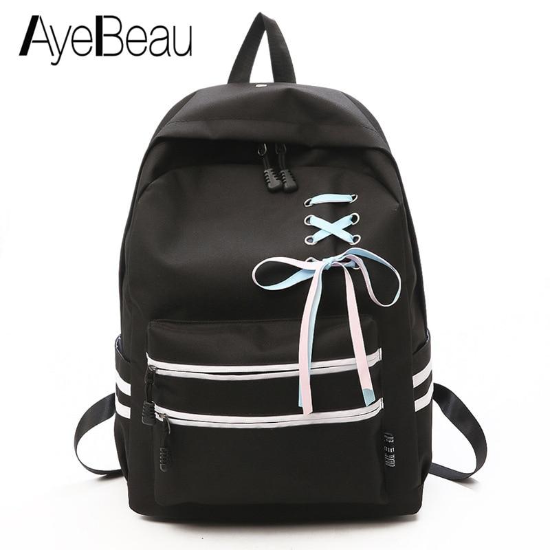 Primary Kindergarten Scool Book Portfolio Children Child School Bag Backpack Female Schoolbag For Girl Teenager Feminina Meninas