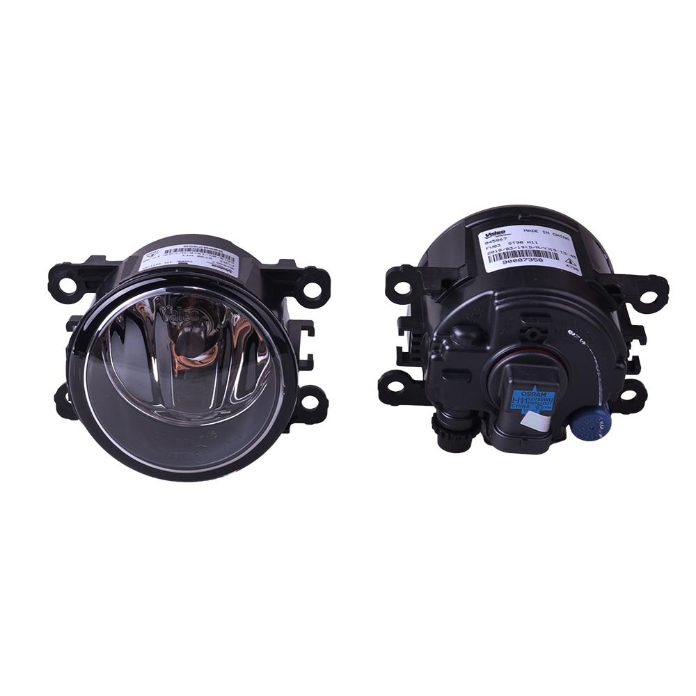 OEM комплект светлини за мъгла за SUBARU - Автомобилни светлини - Снимка 3