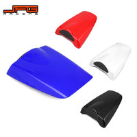 Motorcycle Red Black Blue White Rear Seat Fairing Cover Cowl Tail Cover For HONDA CBR954RR CBR 954RR 2002 2003