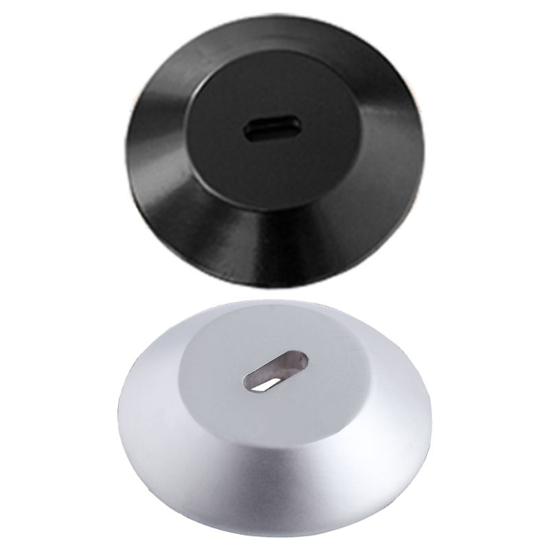 Durable Notebook Anti Theft Portable Lock Hole Round Tablet Laptop For IPad MacBook Notebook