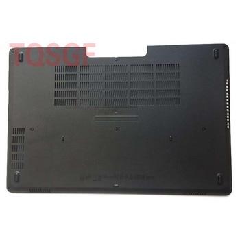 Bottom Cover for Dell Latitude E5570 00VJ58 0VJ58 Black