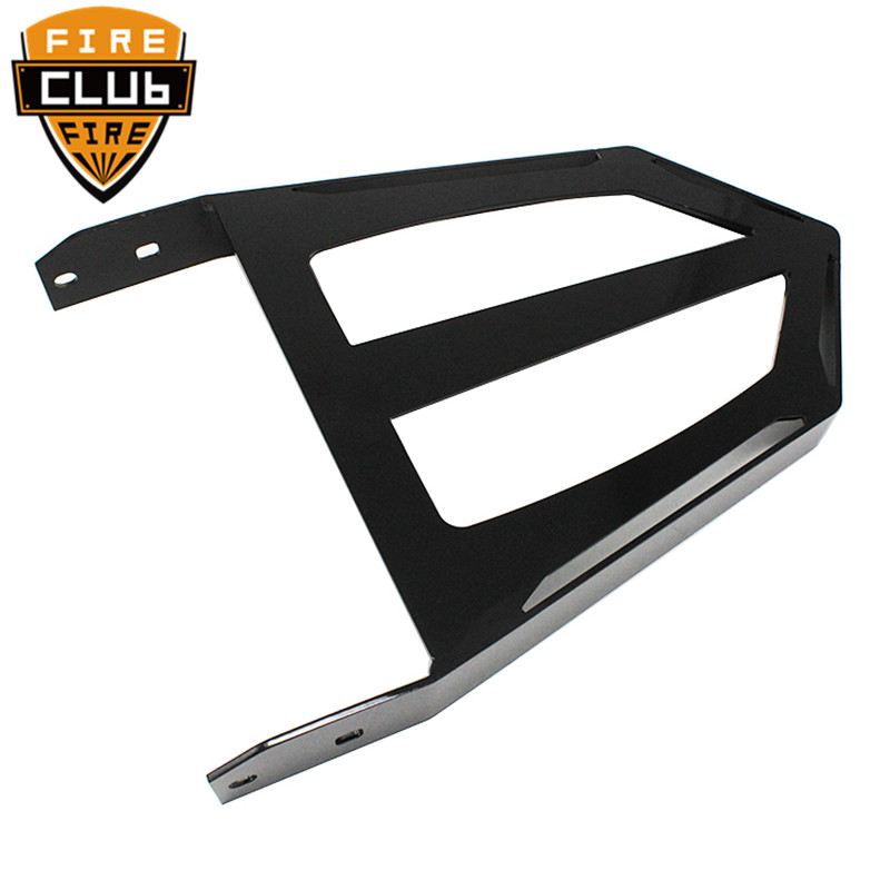 Motorcycle Backrest Sissy Bar Luggage Rack Accessories For Victory Cross Country Cross Roads 2010 2011 2012 2013 2014