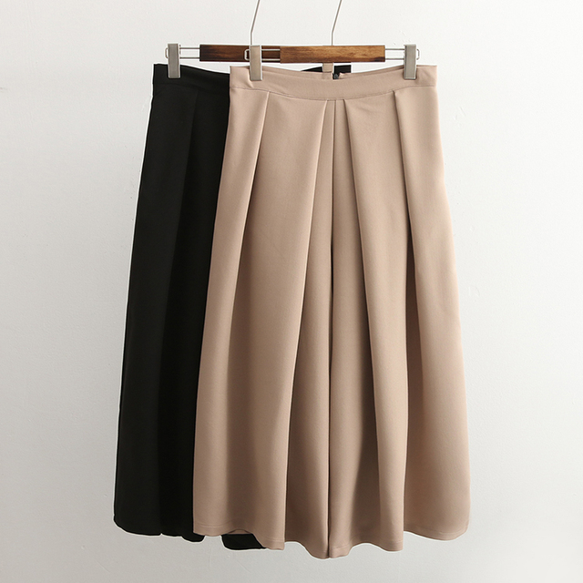 Aliexpress.com : Buy Skirt Pants Falda Pantalon 2016 New Design ...
