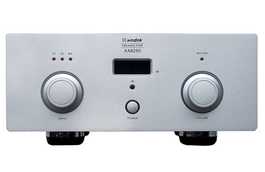 QUEENWAY XA8250 Pre amplifier Remote Control PRE AMP Class A amplifying Circuit Input: 2*RCA, 1*XLR Output: 1*RCA, 1*XL music hall luxury fully balanced pre amp hifi preamplifier xlr input remote control led refer to ml380s