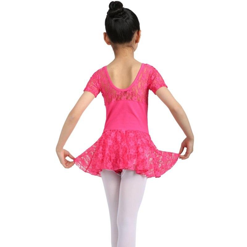 2ae69b347 2016 Girls Ballet Dress Girl Dance Clothing Kids Ballet Tutu ...