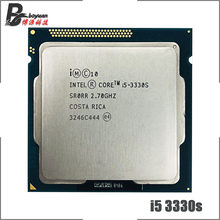 Intel Core i5-3330S i5 3330 S 2,7 GHz Quad-Core CPU Prozessor 6 M 65 W LGA 1155