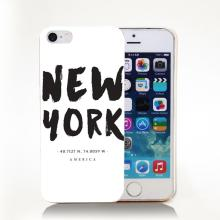 New York Phone Case iPhone 7 6 6s plus 5 5s SE 5c 4 4s