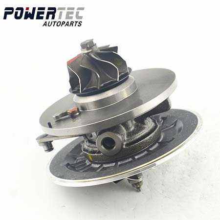 GT1852V Turbo Charger Auto Parts 727461 For Mercedes-PKW C-Klasse E-Klasse 220 CDI 150 HP 110 Kw OM646 - Turbolader Core Chra