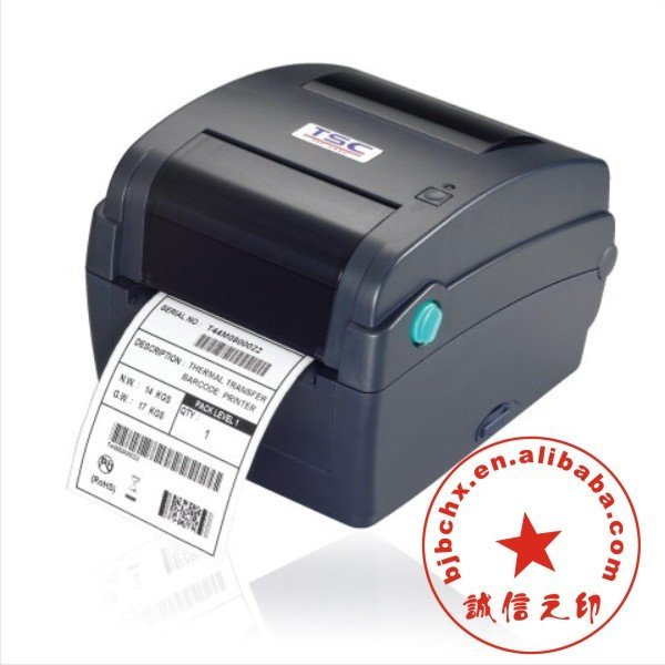 label machine