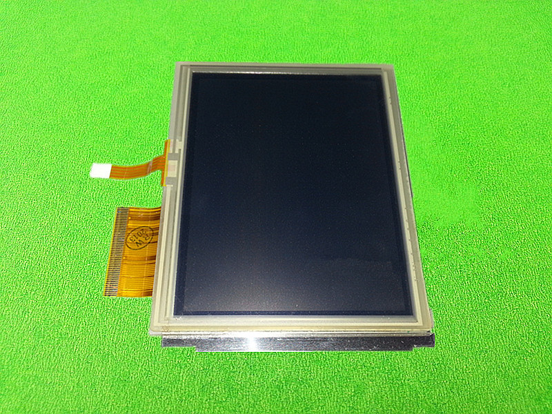 Skylarpu 3.5 inch LCD Screen for Intermec CK3 CK3B CN3 CN3E LCD display Screen with Touch screen digitizer Free shipping цена