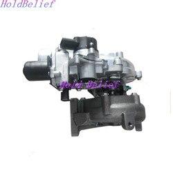 CT16V Turbo ładowarka dla Toyota Landcruiser Hilux SW4 1KD-FTV D4D 3.0 17201-30110