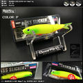Retail 2016 good fishing lures minnow,quality professional baits 8.8cm/7.2g,bearking hot model crankbaits penceil bait popper