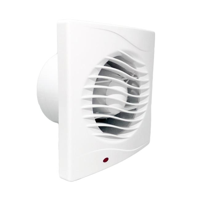 4 zoll wand ventilator badezimmer fenster montiert ventilator fan ...