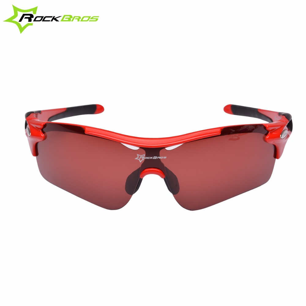 Rockbros polarizadas fotocromáticas gafas ciclismo bike gafas gafas deportes al