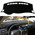 XUKEY FIT FOR 2013 2014 2015 2016 2017 NISSAN SENTRA DASHBOARD COVER DASHMAT DASH MAT PAD SUN SHADE DASH BOARD COVER CARPET