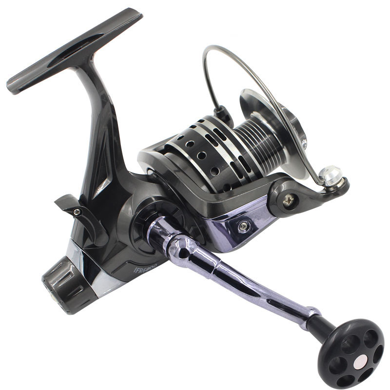 روك FISH عجلات 12bb