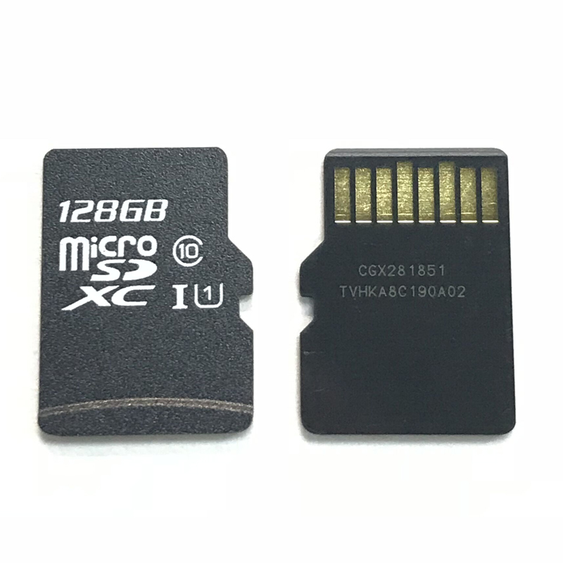 Image 5 - Real Capacity!!! 16GB 32GB Micro SD SDHC Card 64GB 128GB Micro SD SDXC Card C10 U1 Micro TF Card Memory Card, High Speed!!!-in Micro SD Cards from Computer & Office