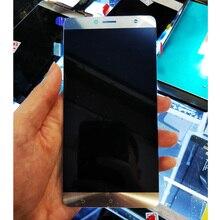 Протестированный 5,5 дюймов для Asus Zenfone 3 Deluxe ZS550KL Z01FD ЖК-дисплей+ кодирующий преобразователь сенсорного экрана в сборе Замена