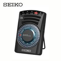 SEIKO Japan SQ60 Quartz Multi Tempo Metronome Guitar/Piano/ Violin Metronome [General Metronome] Acoustic Style Sound