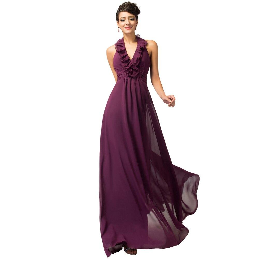 Halter Top Prom Dresses