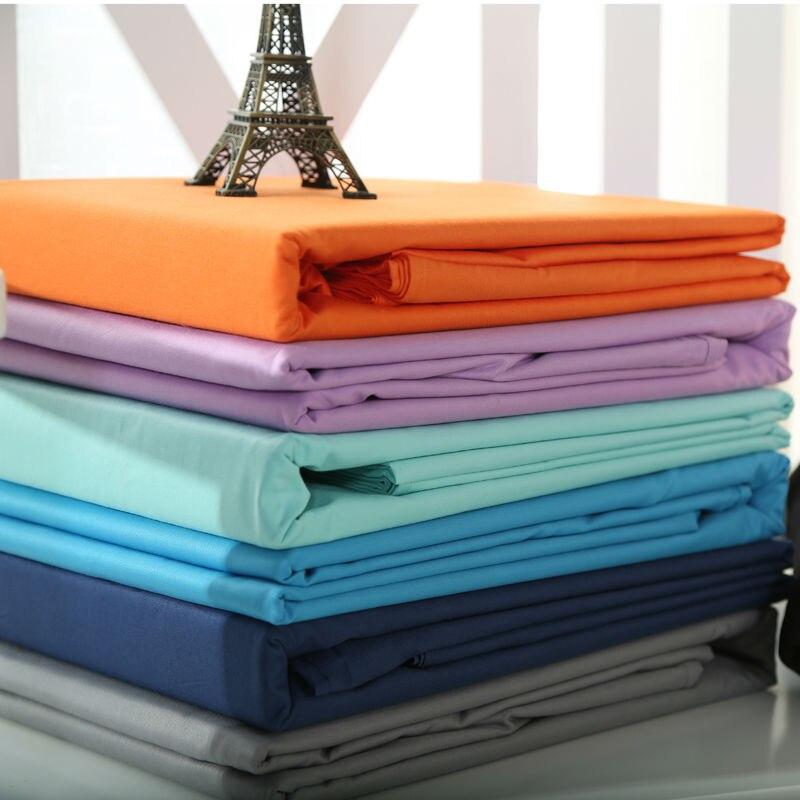 Baumwolle 600TC 1 Teilig Bettlaken, Einfarbig Flachen Blatt Bettwäsche Lila/ Grau Bettwäsche,