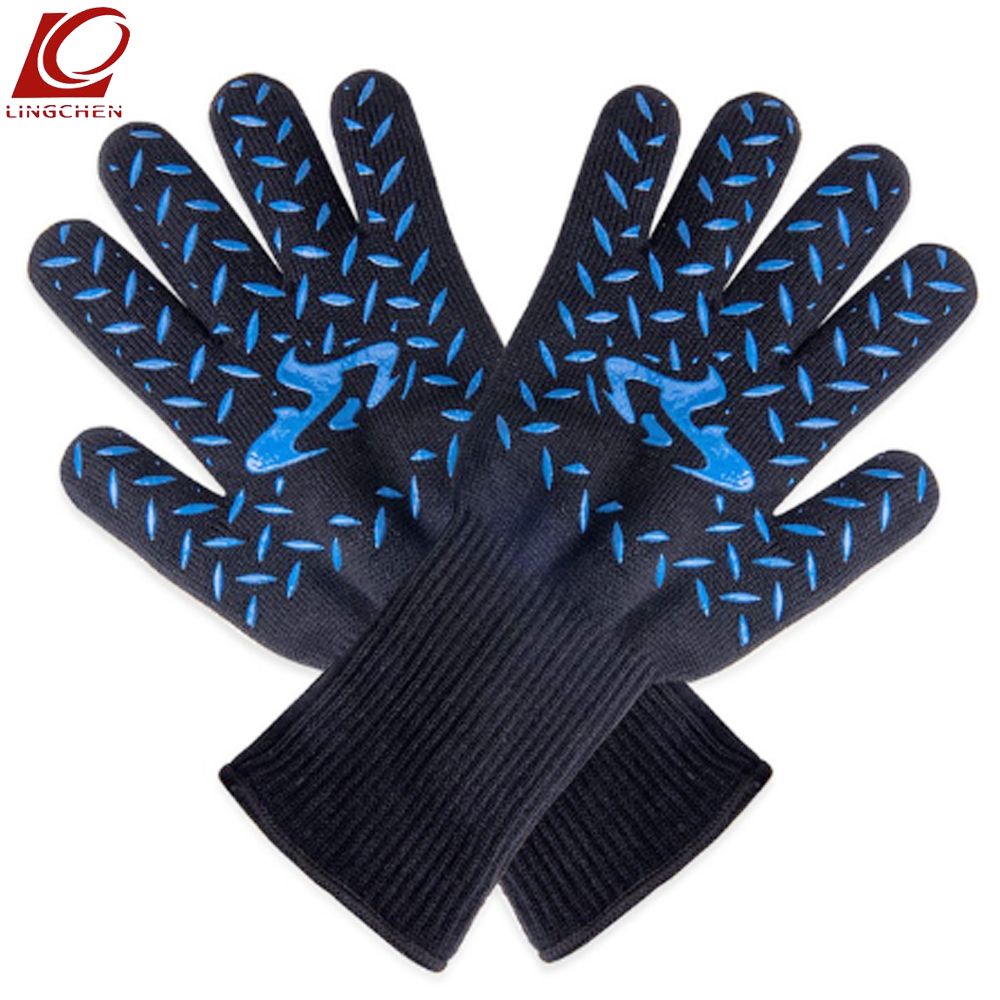 Helpful Fire Anit Extreme Hot 900 Temperature Gloves Back To Search Resultsapparel Accessories