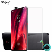 2PCS Glass Xiaomi Mi 9T Pro Screen Protector Tempered For Phone Film Protective <